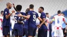 Frankreich gewinnt Neuauflage des WM-Finals - Portugal siegt dank CR7