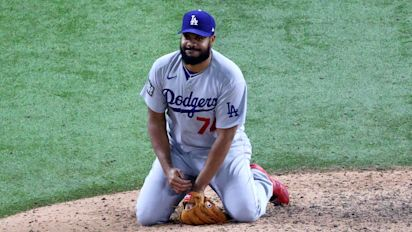 How another one got away from the Dodgers