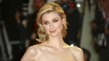 Elizabeth Debicki confirmed to play Princess Diana in seasons five and six of 'The Crown'