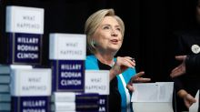 The American bias Hillary Clinton says is 'darker' than sexism: 'It's rage. Disgust. Hatred.'