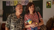 Leticia Sabater ficha por la serie Vergüenza para protagonizar un cameo en la tercera temporada