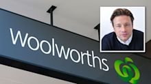 Popular Jamie Oliver product sold at Woolworths recalled