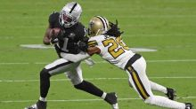 Raiders, Saints have no new positive tests