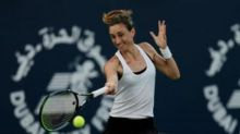 Privilege to Be Back on Court, Says Palermo Open Top Seed Petra Martic