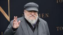 George R.R. Martin shuts down 'absurd' Game of Thrones books rumour