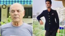 Sushant's Father Alleges Rhea was 'Poisoning' His Son