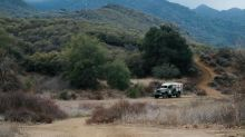 Man shot dead while camping with two young daughters at Malibu Creek State Park