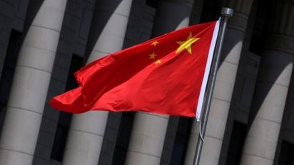 China expels 3 Wall Street Journal reporters