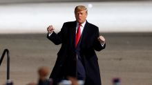 Trump critica a China pero mantiene una cuenta bancaria en el país, según NYT