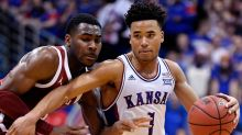 What makes Devon Dotson stand out in a sea of point guards in the NBA draft?