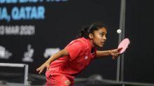 Tennis de table - C2 (F) - L'équipe féminine de Saint-Denis remporte la Coupe ETTU