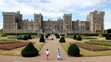 The Queen is opening her private Windsor Castle garden to the public for the first time in 40 years