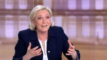 France's far-right National Front keeps euro-exit stance