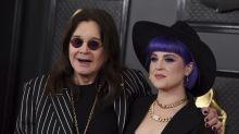 Ozzy Osbourne heartbroken he can't hug daughter amid coronavirus pandemic