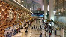 Amid Flight Cancellations Due to COVID-19, Delhi IGI Airport Records Highest Social Media Traffic