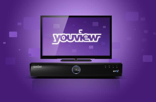 Court ruling could force YouView to change its name