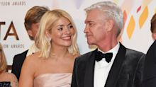 Holly Willoughby marks 11 years on 'This Morning' alongside Phillip Schofield with throwback pic