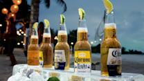 Constellation Brands Lifts S&P 500, JP Morgan and GoPro End Lower