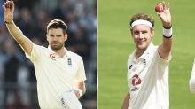 Incredible deja vu as Stuart Broad makes cricket history