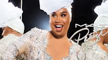 Patrick Starrr For M.A.C. Is Happening