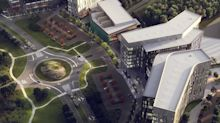 Cerner's Innovations Campus jumps into next two phases