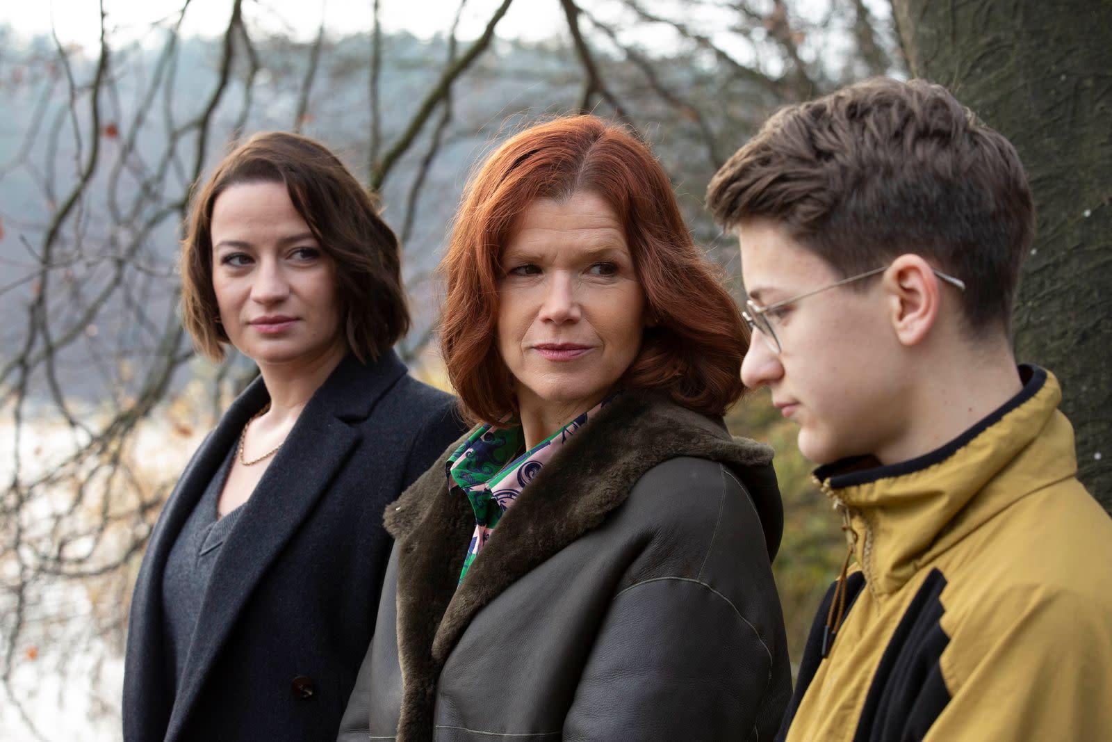 Netflix Serie Anke Engelke