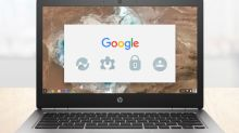 Google Pushes New Corporate Perks for Chromebooks