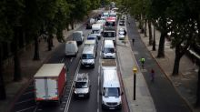 UK car insurance premiums fall six percent in 2018 - survey
