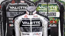 VALETTE的超人氣系列A-LINE SPEED風衣