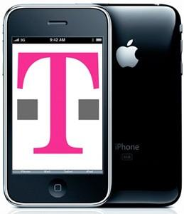 T-Mobile USA eyeing iPhone launch this year or next?