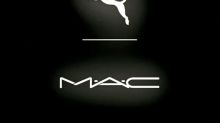 MAC just announced a collaboration with Puma