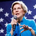 Elizabeth Warren calls Mike Bloomberg 'egomaniac billionaire' on Twitter