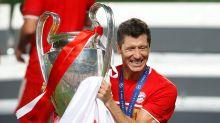 Bayern, Robert Lewandowski joueur de l'année en Bundesliga