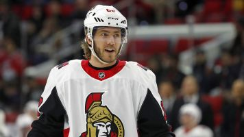 Sens trade Hoffman amid cyberbullying fiasco