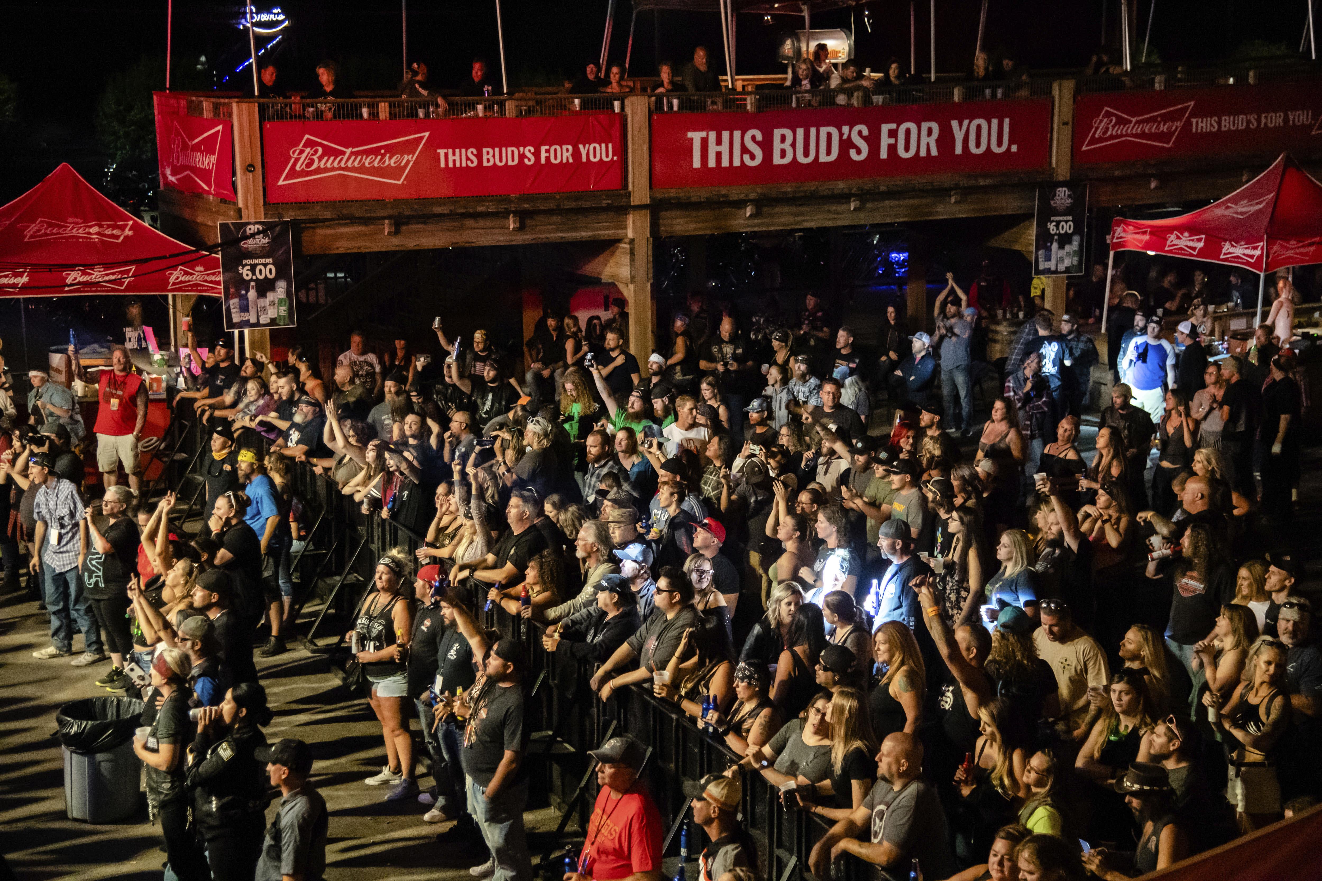 Nebraska links seven coronavirus cases to Sturgis, SD, motorcycle rally