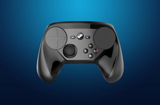 Valve's Steam Controller is dead