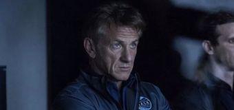 Sean Penn's space show 'The First' canceled