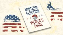 2018 election viewer's guide: Your cheat sheet for acing the midterms