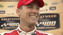 Victory Lane 1-on-1: Kevin Harvick