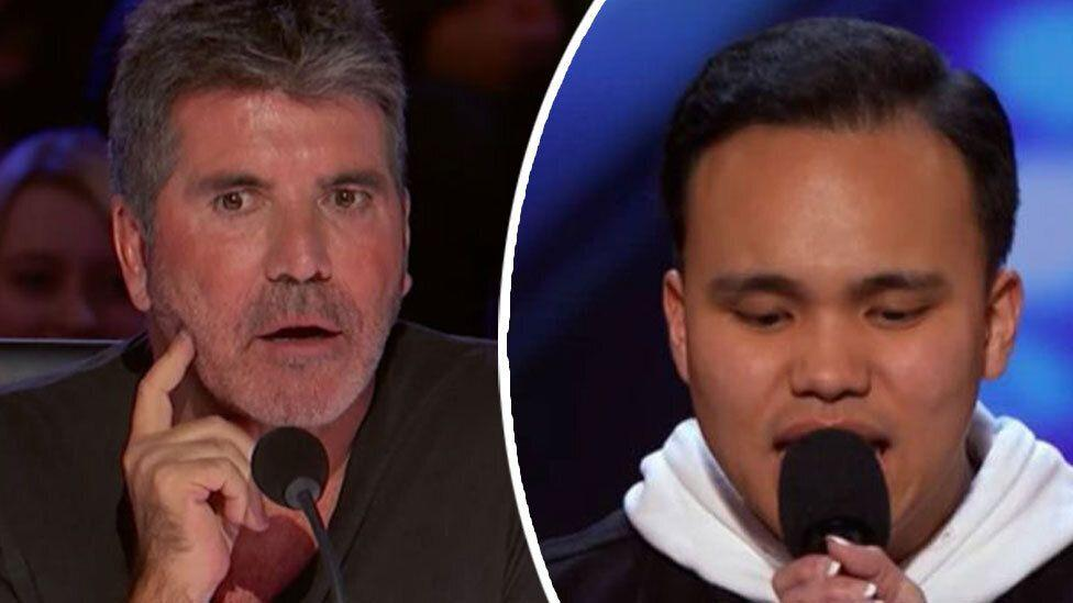 Blind singer's incredible AGT performance is making people cry