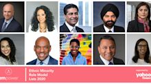 The EMpower Top 100 Ethnic Minority Executive Role Models 2020