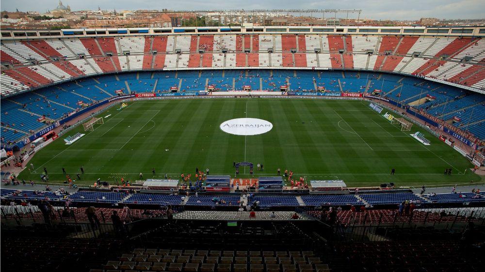 Atletico Madrid, Papa Francesco benedirà il 'Vicente Calderon' per la sua chiusura