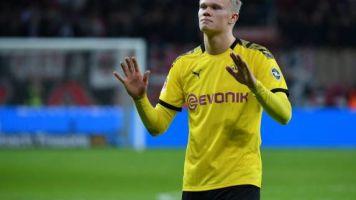 Foot - C1 - Composition de Dortmund: avec Haaland d'entrée face au PSG