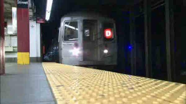 MTA fare hikes on subways, buses go into effect