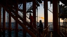 Crude Treads Water as Saudi Sanctions Counter Stockpile Gains
