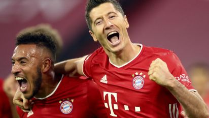 Champions League: Group stage predictions