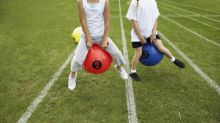Should parents be allowed to drink alcohol at sports day?