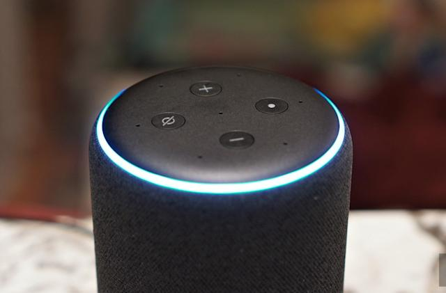 Amazon's Echo speaker drops to $60 at Best Buy