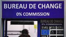 El Euro Sube Hasta Los 1 1387 Dólares