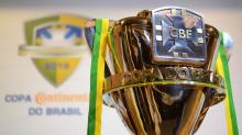 Copa do Brasil 2020 vai até 2021: quando recomeça e quando termina o torneio?